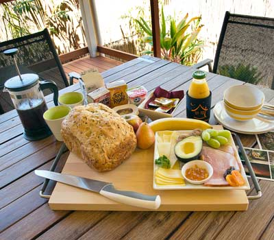 yummy-breakfast-in-private-courtyard