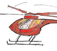 Helicopter Adventure Tamborine Mountain