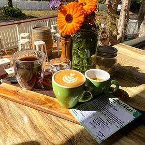 Green Lane Coffee Plantation - Coffee delight