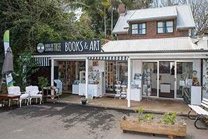 Shop Under the greenwood tree