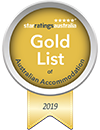 Logo image 2019 Gold List