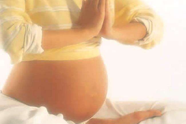 pregnancy massage by ripple massage