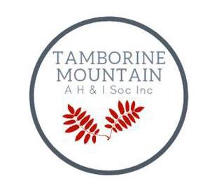 The Tamborine Mountain A H & I Society Inc