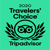 Logo TA Travellers Choice 2020