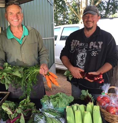 Local Harvest Trail Fresh Food Growers